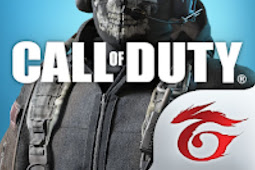Call of Duty Mobile - Garena 1.6.20 - 12864 APK + OBB For Android