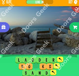 cheats, solutions, walkthrough for 1 pic 3 words level 327