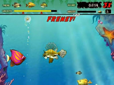 feeding frenzy free download full version for pc no trial