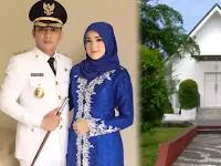 Pasha Bangun 'Istana' di Bogor Untuk Sang Istri, Intip 5 Fasilitas Mewah Ini di Dalamnya