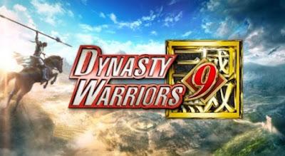 Dynasty Warriors 9 تنزيل لعبة