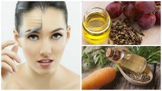 Les 8 meilleures huiles pour garder la peau jeune et saine
