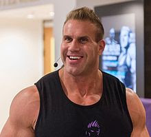 Jay Cutler Body Builder: Bio, Wife, Net Worth and More