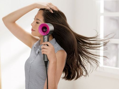 dyson haardroger