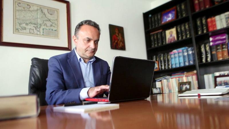 Κελέτσης: Οι εργασίες της Διακομματικής Επιτροπής για τη Θράκη να μη γίνουν ερήμην της τοπικής κοινωνίας και των φορέων