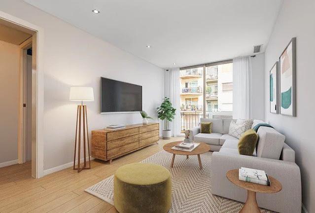 El mejor Home Staging Virtual