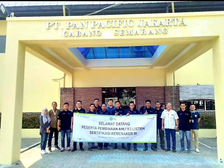 Lowongan Kerja PT. Pan Pacific Jakarta Cab. Semarang