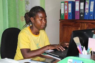 Cohésion à l'équipe de l'ONG ALEFA Menabe