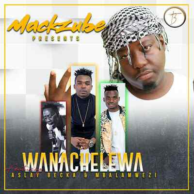 Download Mp3 | Aslay,Beka Flavour,Mbalamwezi & Mack Zube - Wanachelewa