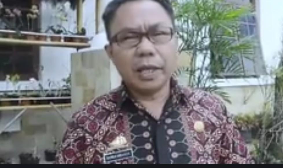 Yunus Sirante Jabat Pelaksana Tugas Kadis Kesehatan Tana Toraja