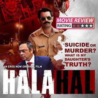 Halahal 2020 Full Movie Download