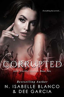 Corrupted by N Isabelle Blanco and Dee Garcia