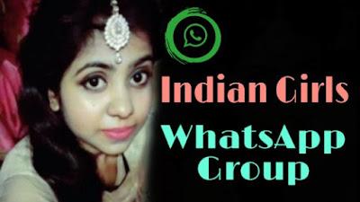 Girls Whatapp Groups Links