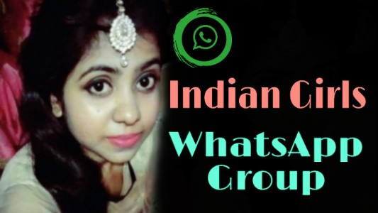 New Girls Whatapp Groups Links Updated 2020