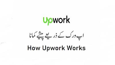 How Upwork Works