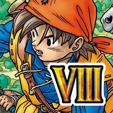 Dragon Quest 8: Journey of The Cursed King Mod Apk Download