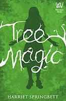 Charroux Lit Fest Earlybird booking 2017 French Village Diaries Tree Magic Harriet Springbett