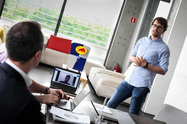 Red Bull Tech Lab 2017. Prezentacja prototypów - fot.Wojciech Więcławski