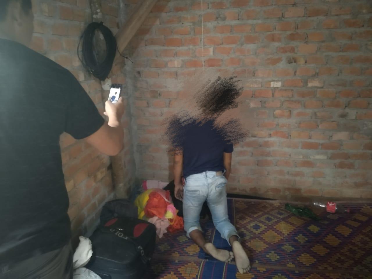 Seorang Remaja di Bukit Tempurung Ditemukan Tewas Tergantung
