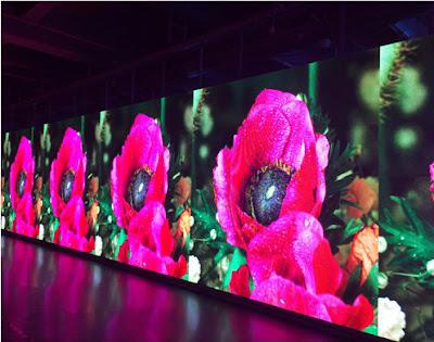 Nhà cung cấp màn hình led p4 trong nhà và ngoài trời tại Quảng Nam