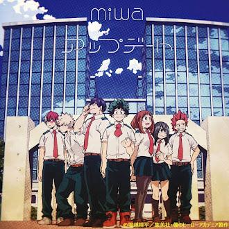 miwa - Update [Single]