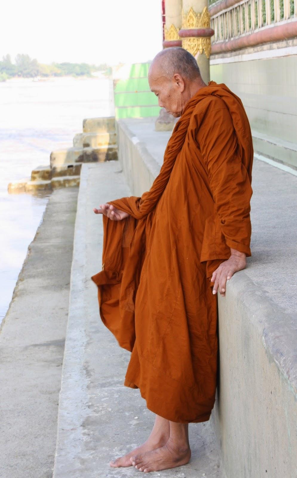 nonner og munker