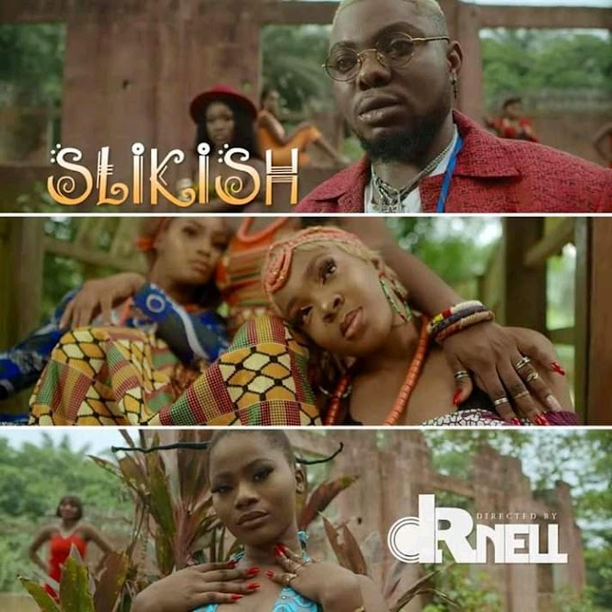 Download  Slikish - Lifestyle Video