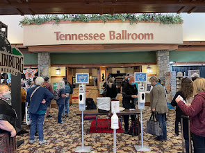 Clarion Events Hosted Successful Smoky Mountain Gift Show Live Event In November 2020