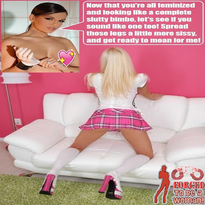 Moan for me Sissy TG Caption - Hard TG Caps - Crossdressing and Sissy Tales and Captioned images