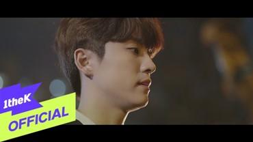 Because I love you Lyrics - LEEWOO(이우)