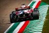 Kary po Grand Prix Emilia Romagna 2021