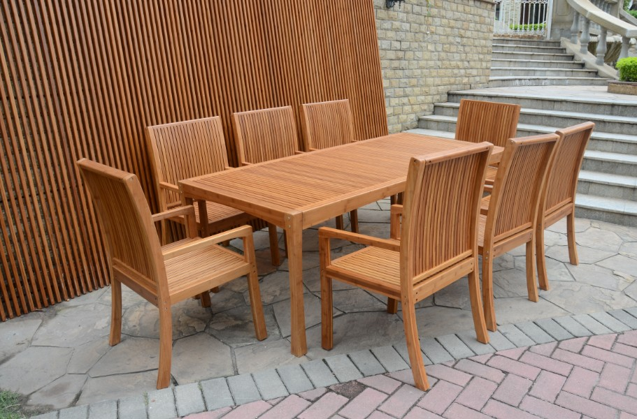 Bamboo Furniture Will Be Taking Ger And Market Share As A Sustainable Alternative To Solid Wood