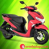 Yamaha FreeGo, Harga dan Pilihan Warna Serta Keunggulannya