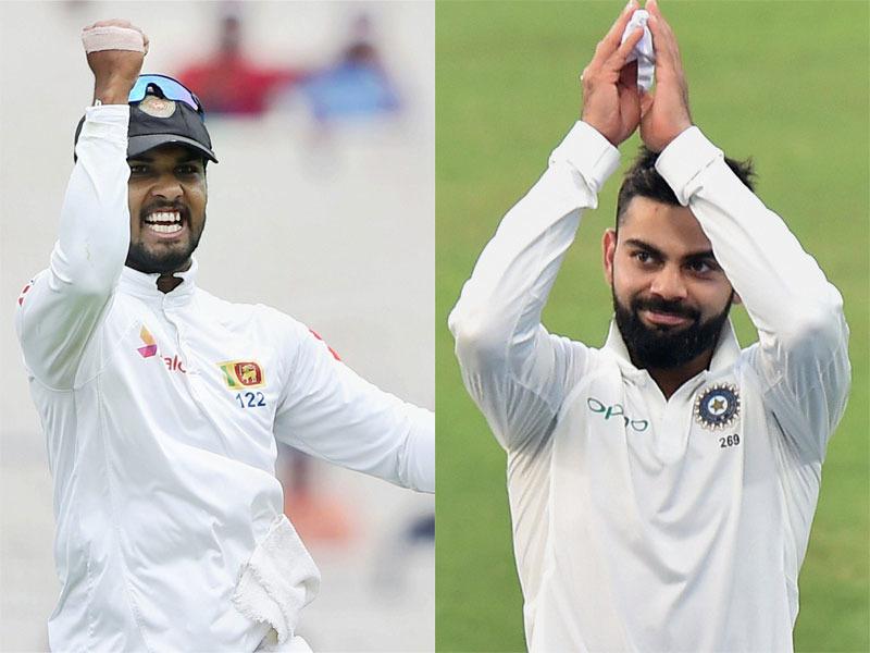 India Vs Srilanka 2nd Test Today Match Prediction November 23, 2017