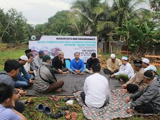 Pembangunan Panti dan Pondok Pesantren Hurrasul Aqidah Kota Tarakan - Tarakan Info