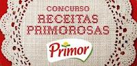 Concurso Receitas Primorosas Primor receitasprimorosas.com.br