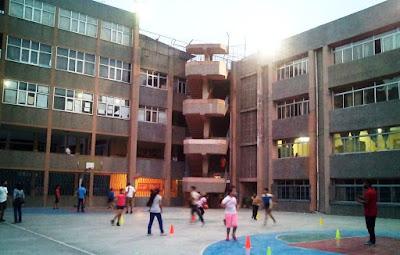 Kalka Public School, Delhi