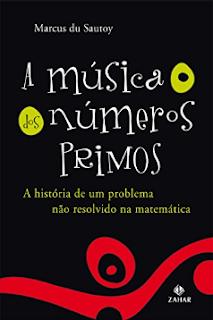 A Musica dos Numeros Primos pdf - Marcus du Sautoy