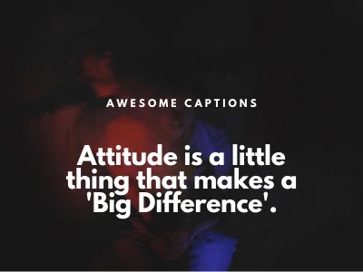 attitude dp for boys
