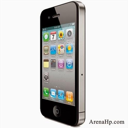 Harga dan Spesifikasi Apple Iphone 4S 16GB