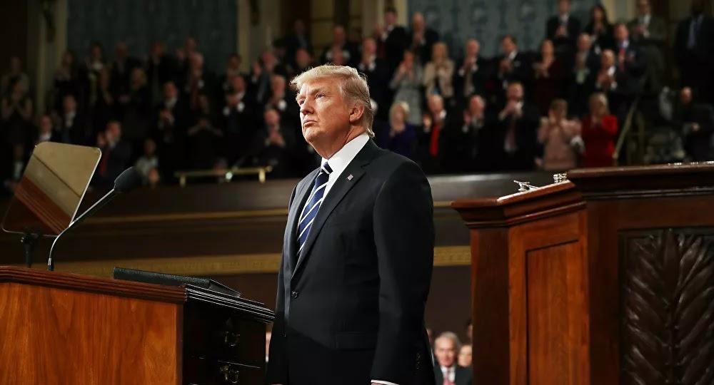 """""""عليكم أن تخجلوا""""... ترامب يتحدث عن """"أكبرعملية تزوير"""" في تاريخ أمريكا"""