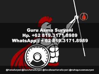 Power-Khodam-Guru-Asma-Suryani