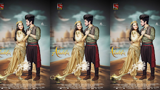 Aladdin Photo Background