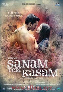مشاهدة فيلم Sanam Teri Kasam 2016 مترجم
