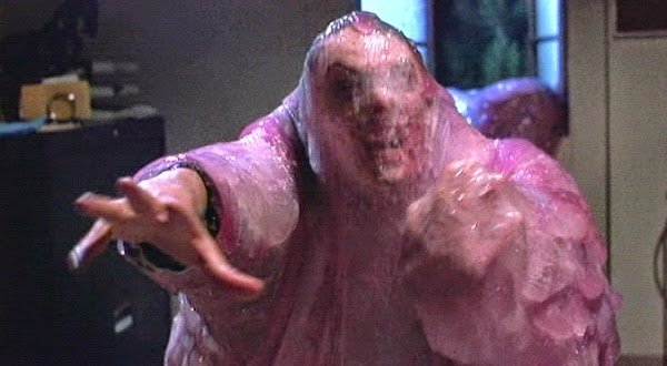 Horror Town Usa 6 11 The Blob 1988 Comes To Blu Ray