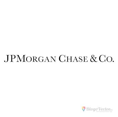 JPMorgan Chase Logo Vector