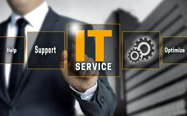 how much do managed it services cost business information technology management