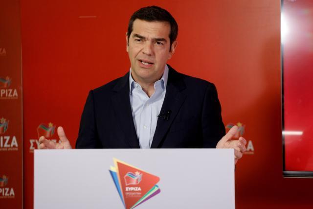 Αλέξης Τσίπρας: Ο Μητσοτάκης δεν έχει καμία δικαιολογία – Να ψηφίσει την τροπολογία μας για την πρώτη κατοικία