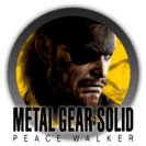 تحميل لعبة Metal Gear Solid-Peace-Walker لأجهزة psp ومحاكي ppsspp