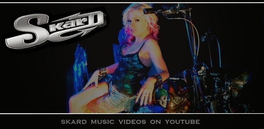 rock videos youtube